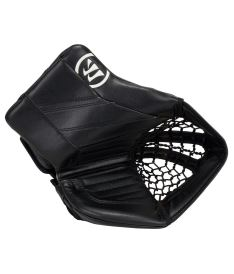 WARRIOR RITUAL GT2 PRO GOALIE GLOVE black senior - REG