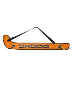 OXDOG 2C STICKBAG senior orange/green - florbalový stickbag
