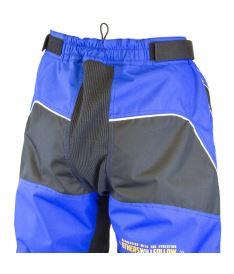 OXDOG GATE GOALIE PANTS blue XXL - Brankářské kalhoty