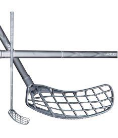 Floorball stick EXEL P100 GREY 2.6 101 ROUND MB