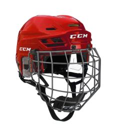 CCM COMBO TACKS 310 red