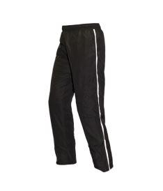 Sportovní kalhoty OXDOG ACE WINDBREAKER PANTS black L - Kalhoty
