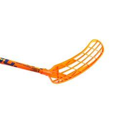 Florbalová hokejka SALMING Composite 30 (Quest) 87/98 L     - Dětské, juniorské florbalové hole
