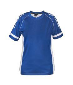 OXDOG EVO SHIRT royal blue 140