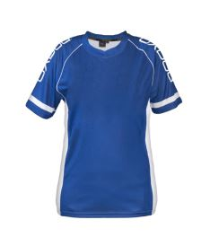 Dres OXDOG EVO SHIRT royal blue XL