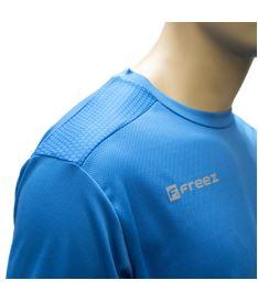 Sportovní triko FREEZ Z-80 SHIRT BLUE 140 - Trička