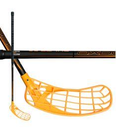 Florbalová hokejka OXDOG PULSE 28 GM 101 ROUND NB R