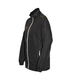 Sportovní bunda OXDOG ACE WINDBREAKER JACKET black XL - Bundy