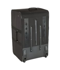 "CCM WHEEL BAG 300 black - 37"" - Tašky"