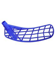 Floorballkelle EXEL BLADE E-FECT lapis blue