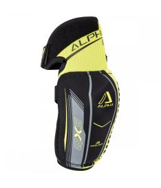 WARRIOR EP ALPHA QX5 junior - M - Elbow pads