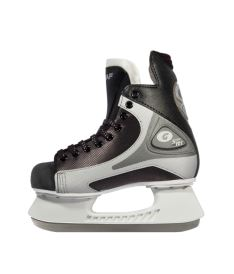 GRAF SKATES SUPER 101 black/silver - 25** - Skates