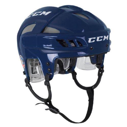 Hokejová helma CCM FITLITE navy - M - Helmy