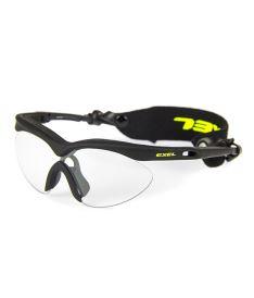 EXEL X80 EYE GUARD junior black - Schutzbrillen