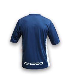Dres OXDOG MOOD SHIRT navy blue/white 152 - Trička