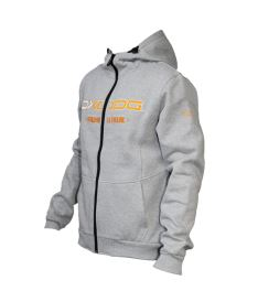 OXDOG VERTIGO HOOD grey 152* - Hoodies