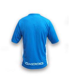 OXDOG MOOD SHIRT royal blue/white  XXL - T-shirts