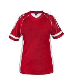 OXDOG EVO SHIRT junior red