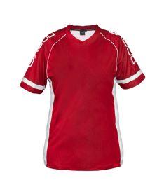 OXDOG EVO SHIRT red 128