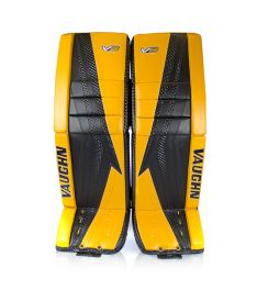 VAUGHN GP VELOCITY V9 EXE PRO CARBON black/gold senior 35+2""