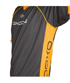 Dres OXDOG RACE SHIRT senior black/orange - Trička