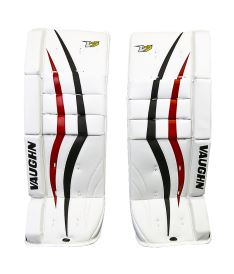 Goalie pads VAUGHN GP VELOCITY V7 XF youth
