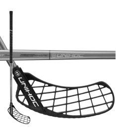 Florbalová hokejka UNIHOC STICK SONIC Hockey 26 black/graphite