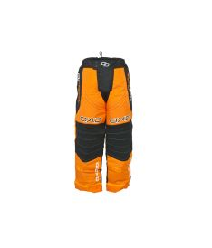 OXDOG TOUR GOALIE PANTS ORANGE - Hosen