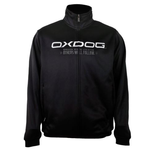 OXDOG DAYTONA JACKET black 128 - Jacken