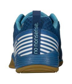 SALMING Viper SL Shoe Men Royal Blue 8,5 UK - Schuhe