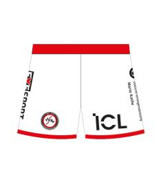 FREEZ SHORTS SUBLI MAN - MFBC AWAY 19 - white