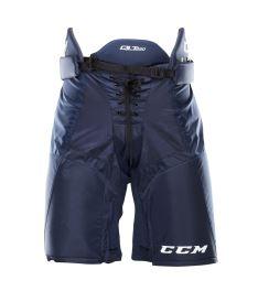 Hokejové kalhoty CCM QUICKLITE 250 navy junior - S - Kalhoty