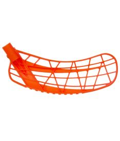 Florbalová čepel EXEL BLADE ICE MB neon orange
