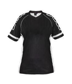 OXDOG EVO SHIRT black 164
