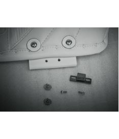 TOE HOOK Accessories Replacement Pack - Pads