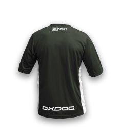 OXDOG MOOD SHIRT senior black/white - T-Shirts