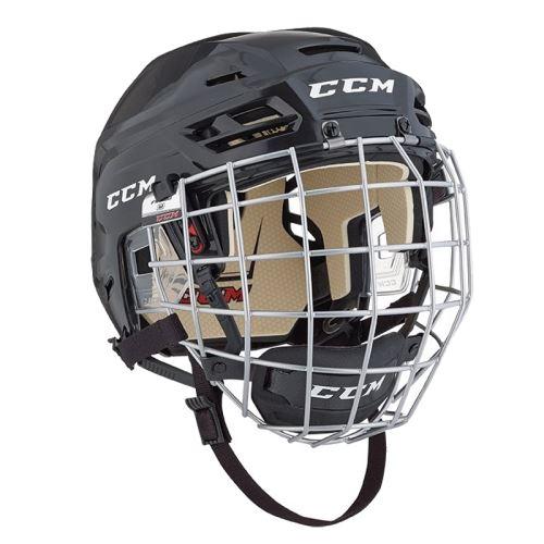 Hokejové kombo CCM RES 110 black - S - Comba