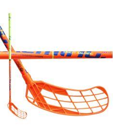Florbalová hokejka SALMING Composite 30 (Quest) 87/98  '16 - Dětské, juniorské florbalové hole
