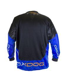 OXDOG GATE GOALIE SHIRT black XXL (no padding) - Pullover