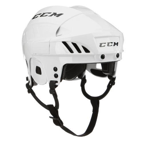 Hokejová helma CCM FL40 white - Helmy