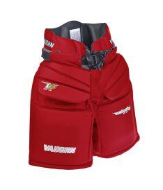 Brankářské kalhoty VAUGHN HPG VELOCITY V7 XF red int - XXL