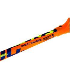 SALMING Composite 30 (Quest) 87/98  '16 - Dětské, juniorské florbalové hole