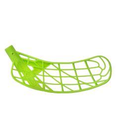 Floorball blade OXDOG AVOX NB green