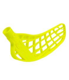 Florbalová čepel WOOLOC ULTRA NB yellow - sundaná - florbalová čepel
