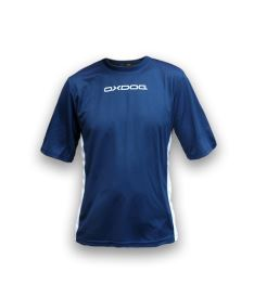 OXDOG MOOD SHIRT navy blue/white S