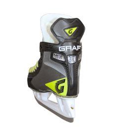 GRAF SKATES ULTRA 7035 - EE 11,5 - Skates