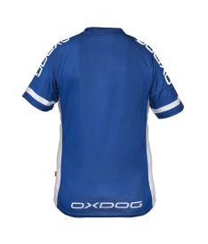 OXDOG EVO SHIRT royal blue S - T-Shirts
