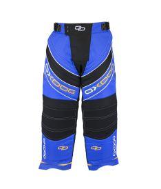 OXDOG GATE GOALIE PANTS blue 150/160 - Brankářské kalhoty