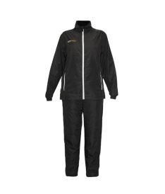 Sportovní kalhoty OXDOG ACE WINDBREAKER PANTS black 140 - Kalhoty