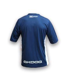 OXDOG MOOD SHIRT navy blue/white S - T-Shirts